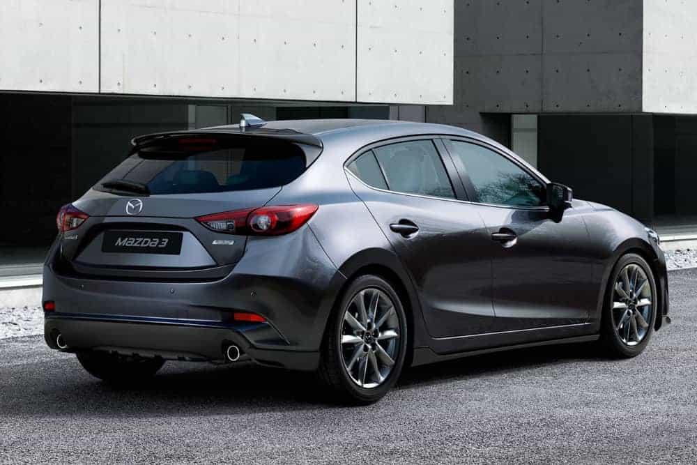 Mazda 3 Mazko Mazda Concesionario